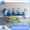 Ea-13A Portable Transfer Patient Negative Pressure Filtration System Biological Isolation Chamber
