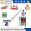Automatic Vertical Whey Protein Powder Packing Machine