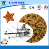 Cats Food Extruder Machine