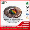 UL Certificate Ring Core Power Transformer