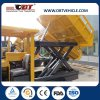 Obt Brand 3 Ton Crawler Site Dumper with Ce