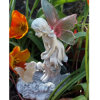 Resin Garden Ornament (JT04)