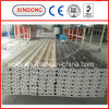 PVC Artificial Marble Profile Extrusion Machine