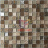 Frosted Surface Crystal Mosaic Tile (CS160)