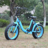 20inch Folding Electric Bike 500W Fat Tire Ebike