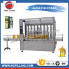 Automatic Linear Cooking Oil /Edible Oil/Olive Oil Filling Machine Manufacture