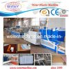 Twin Screw PVC Ceiling Grid Board Plastic Machine