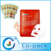 Custom High Barrier Packaging Bags for Vitamin Essence Sheet Mask