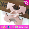 Hand Plaything Arrows Shaped EDC Metal Fidget Spinner Toy W01A290
