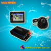 Vehicle Navigator GPS Trackers with Tomtom/Garmin /Google Map