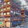 Durable Adjustable Warehouse Double Deep Rack