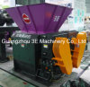 Film Shredder/Agricultural Film Shredder/Plastic Film Shredder