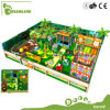 New China Manufacture Plastic Kids Indoor Playground Equipment