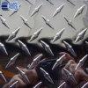 Diamond Stucco Embossed Aluminum Sheet Aluminum Checker Plate Price
