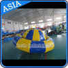 Disco Boat Inflatable, Inflatable Semi Boat, Commercial Grade Inflatable Saturn Disco Boat