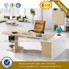 Elegant Design Office Furniture L Shape Manager Office Desk (UL-MFC470)