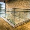 Best Quality Aluminum U Channel Glass Railing Hot Sale Balustrade