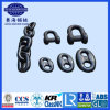 54mm Anchor Chain Accessories, Such as Kenter Shackle, Jointing Shackle, Swivels