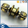 Cylindrical Round Knob Zinc Alloy American Market Door Locks