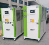 Industrial Air Cooled Scroll Water Chiller Systems