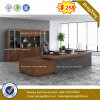 Elegant Manager Office Table Patents Office Furniture (HX-8NE034)