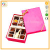 Paper Gift Box, Chocolate Packaging Paper Box
