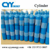 Seamless Steel Nitrogen Argon CO2 Oxygen Gas Cylinder
