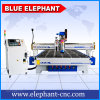 Blue Elephant CNC 2030 3D CNC Foam Rubber Gaskets Oscillating Knife Leather Strip Cutting Machine with Factory Price for Carton