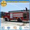 Dongfeng 4X2 Double Cab Fire Extinguishing Foam Tanker Engine Truck
