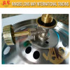 The Single Burner / Stove Sales Well for Africa with Good Price