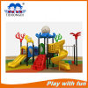 Factory Price Playground, Plastic Outdoor Playground, Outdoor Playground
