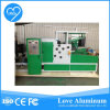 Automatic Auminum Foil Rewinder and Cutter Machine