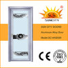 Latest Design Interior Aluminum Toilet Doors (SC-AAD009)