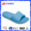 Popular Confortable Slipper with Hand Made Drawing Line (TNK20005)