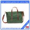 Designer Waxed Canvas Ladies Handbag