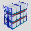 CE Approved Pallet Shelf Rack for Industrial Warehouse Storage