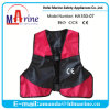 Water Sports Life Saving Inflatable Life Jacket for Adult