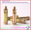4PCS Heavy Duty Shield Anchor