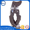 High Strength Hydraulic Wood Rotating Grapple for Excavator Volvo Ec290