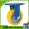 Industry Wheel Caster with High Quality PU Caster