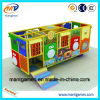 Indoor Playground Type and Inflatable Playground Material Indoor Soft Playground