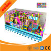 New Design Naughty Castle Theme Kids Indoor Playground Equipment (XJ5036)