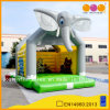Elephant Shape Inflatable Jumping Bouncer (AQ02325)