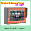 "4.3"" Wrist Portable HD 1080P 960p 720p Ahd Camera CCTV Tester Monitor"