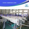 Single Screw PE Gas Pipe Manufacturing Machine