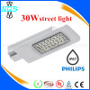 40W-110W 120lm/Watt LED Street Light / Streetlight TUV Certification