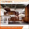 Brown Wooden Furniture Wood Kitchen Cabinet