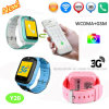 Hot Selling 3G WCDMA GPS Smart Watch with Camera (Y20)