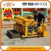 Movable Small Hydraulic Shock Brick Making Machine