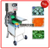Spinach/Cabbage/Water Convolvulus/Lettuce/Leaf Vegetable Cutter Cutting Machine Chopper Chopping Machine with Optional Size